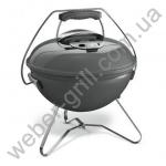 Weber Smokey Joe Premium 37 см серый