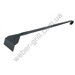Weber Лопатка для угля кочерга