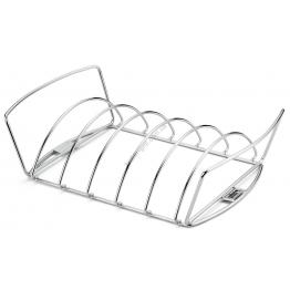 Weber Подставка для ребрышек - сетка  для жарки