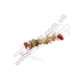 Weber Двойной шампур 8 шт