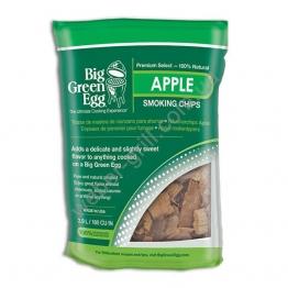 Щепа  Яблочная Big Green Egg