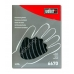Weber перчатки жаростойкие L XL пара