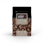 Weber Кубики для розжига 48 шт
