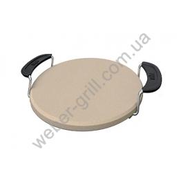 Weber керамический круг для пиццы