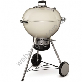 Weber Master Touch GBS 57 см бежевый