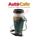 Автомобильный подогреватель для кофе AC-501