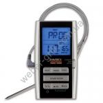 Программируемый термометр для барбекю для мяса ET-8