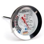 Металлический стрелочный термометр для барбекю RT-01