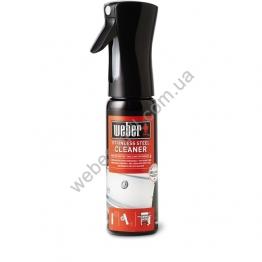 Weber очиститель для нержавеющей стали