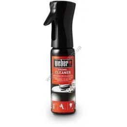 Weber очиститель для угольных грилей