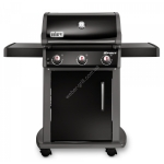 Weber Spirit E-310 Black Original
