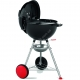 Weber Kettle Plus GBS 47 см черный
